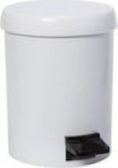 Πεντάλ Τουαλέτας στρογγυλο 10 li κυκλωψ