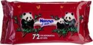 Nannys Baby's Wish Fresh με Sticker 72τμχ