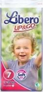 Libero Up & Go No 7 (16-26Kg) 34τμχ