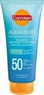 Carroten Aquavelvet Moisturizing Suncare Milk SPF50 200ml +ΔΩΡΟ Aqua Velvet Moisturizing After Sun 200ml