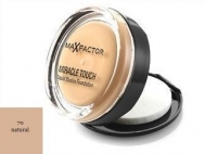 Max Factor Miracle Touch Liquid llusion Foundation 70 Natural 11.5g