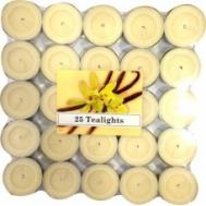 ΡΕΣΩ αρωματ. 4 ωρών 25τεμ βανίλια (ΕΛ)