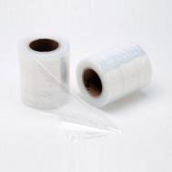 Stretch-Film Mini Μεμβράνη Συσκευασίας Χειρός Διάφανη 10,5x150m