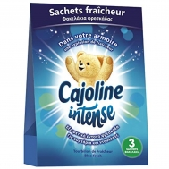 Cajoline Αρωματικά Φακελάκια Blue Fresh 3τμχ
