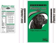 Perfect Dog Κροκέτα Σκύλου 20kg