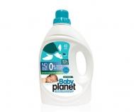 Υγρό Πλυντηρίου Baby Planet (40Μεζ)