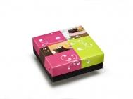 Κουτια Ζαχαροπλαστικής - Αρτοποιίας Κ10, 1kg