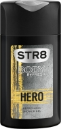 STR8 Shower Gel Hero 400ml