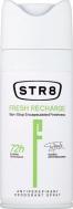 STR8 Fresh Recharge Αποσμητικό Σώματος Spray 150ml