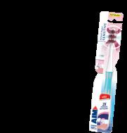AIM Οδοντόβουρτσα Vertical Expert Sensitive Πολύ Μαλακή