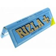 Χαρτάκια Στριφτού Rizla σιελ (60 φύλλων) - 1 τεμάχιο