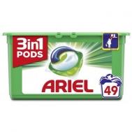 Ariel Κάψουλες Pods 3 σε 1 49μεζούρες