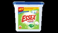 Essex Cotton Fresh Νέες Κάψουλες  32μεζ