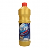 Klinex Χλωρίνη Ultra Plus Gold 1200ml