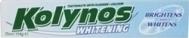 KOLYNOS ΟΔΟΝΤΟΚΡΕΜΑ WHITENING 75ML