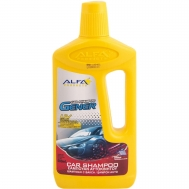 Alfa Σαμπουάν Αυτοκινήτου Gener 500ml
