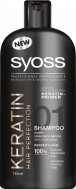 Syoss Shampoo Keratin 750ml