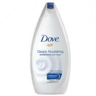 Dove Body Wash βαθιά ενυδάτωση 500ml
