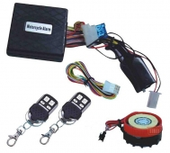 Συναγερμός Μοτοσυκλέτας -Motorcycle Alarm System