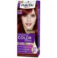 Κρέμα Βαφή Icc Νο6.88 Φωτεινό Κόκκινο Palette (50 ml)