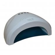 Επαγγελματικό φουρνάκι νυχιών 48W τεχνολογία LED/UV ημιμόνιμο SUN Q7