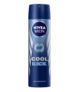 NIVEA MEN Cool Kick 150 ml