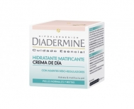 Diadermine Essential Care Mat Day Cream Normal to Combination Skin 50ml