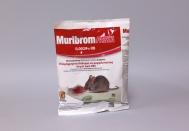 Ποντικοφάρμακο Muribrom Pasta 150gr