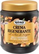 Milmil Professional Crema Rigenerante Olio di Argan 1000ml