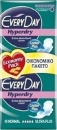 EveryDay Hyperdry Ultra Plus Normal(18pcs)
