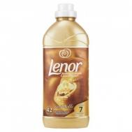Lenor Gold & Vanilla Flowers Μαλακτικό Ρούχων 1050ml 42μεζ