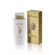 Cera di Cupra Sun Body Milk SPF30 200ml