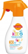 Carroten Kids Suncare Milk Trigger SPF30 200ml