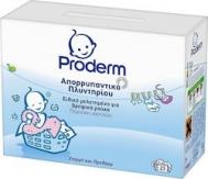 Proderm Απορρυπαντικό Πλυντηρίου σε Σκόνη 23 μεζούρες 1,679kg