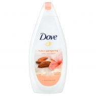Dove Purely Pampering Almond Cream Body Wash 500ml