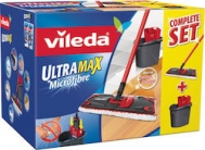 Vileda Ultramax Σύστημα Καθαρισμού 10lt