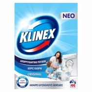 Klinex Original Σκόνη Απορρυπαντικό 44μεζoύρες 2,86kg
