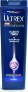 ULTREX MEN DELICATE TOUCH για ξηροδερμία 400ML