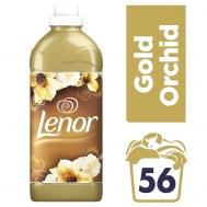 Lenor Συμπυκνωμένο Μαλακτικό Gold Orchid 1.4L 56μεζ