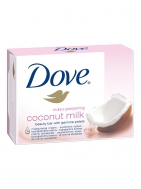Dove Soap Coconut Milk 100gr
