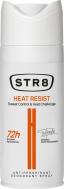 STR8 Heat Resit Αποσμητικό Σώματος Spray 150ml