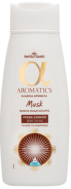 PAPOUTSANIS AROMATICS BODY LOTION 180ML MUSK