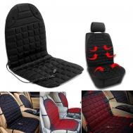 Θερμαινόμενο υπόστρωμα καθίσματος αυτοκίνητου