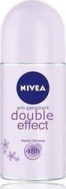 Nivea Double Effect Roll-On 50ml