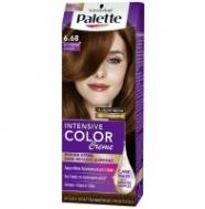 Κρέμα Βαφή Icc Νο6.68 Εντυπωσιακό Σοκολατί Palette (50 ml)