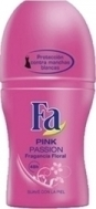 Fa Pink Passion Roll-On 48h 50ml