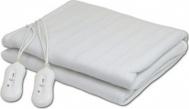 Ηλεκτρική κουβέρτα διπλή 160Χ140 cm. με 2 χειριστήρια - TNS (Υπόστρωμα)
