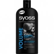 Syoss Volume Lift 750ML