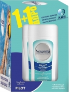 Noxzema Pilot Roll-On 2x50ml