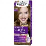 Κρέμα Βαφή Icc Νο7.65 Λαμπερή Μόκα Palette (50 ml)